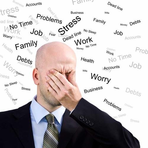 kortisol og stress